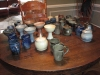 more spring pottery_cylinders